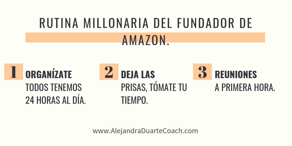 Rutina-Millonaria-Alejandra-Duarte-Coach-Podcast-Mentalidad-Emprendedora